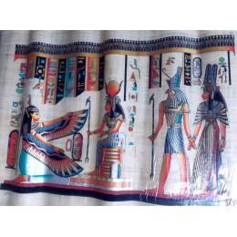 Papiros egipcios 90cmX60cm M3