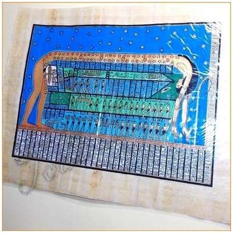 Papiro 40cmX35cm M3