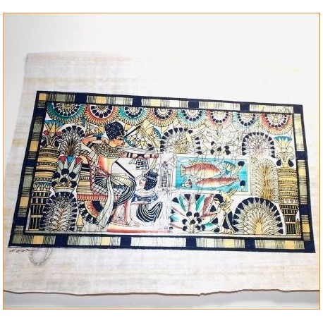 Papiro 40cmX35cm M4