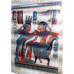 Papiros egipcios 90cmX60cm Cairo8