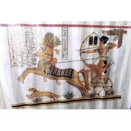 Papiros egipcios 90cmX60cm Cairo9