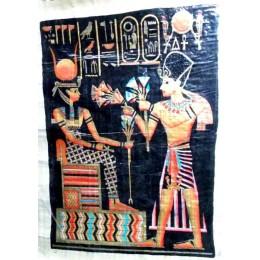 Papiros egipcios 90cmX60cm Lúxor3