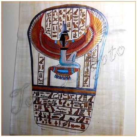 Papiro 40cmX35cm M5