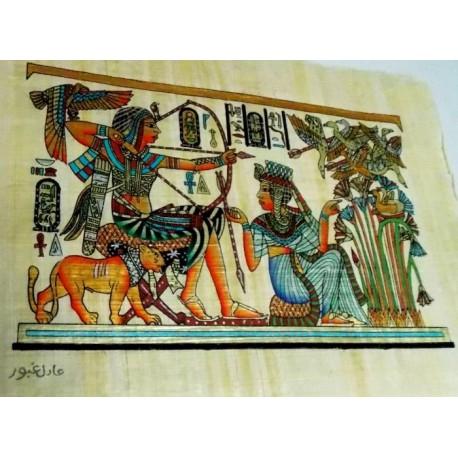 ccomprar papiro egipcio