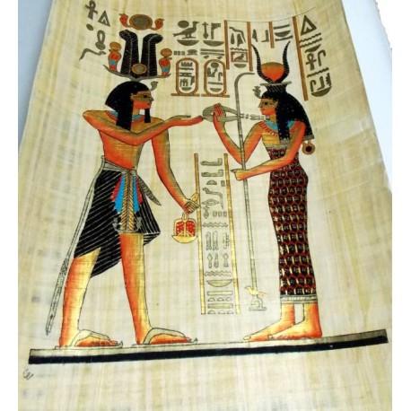 Papiros de egipto