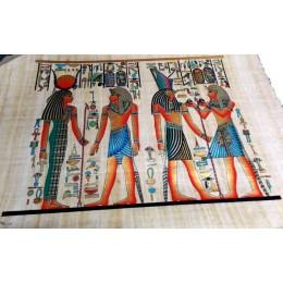 Papiro de Egipto 60cmX40cm M4