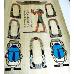 Papiro de Egipto 60cmX40cm C1