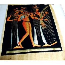 Papiro de Egipto 60cmX40cm C2