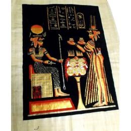 Papiro de Egipto 60cmX40cm C4
