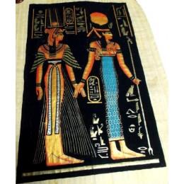 Papiro de Egipto 60cmX40cm C5