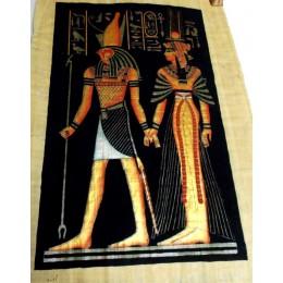 Papiro de Egipto 60cmX40cm C6