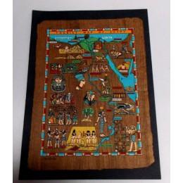 papiros egipcios originales