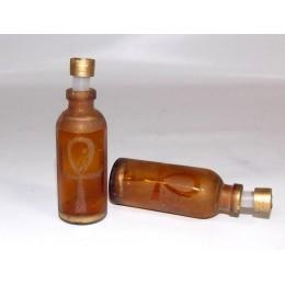 Perfumeros egipcios Luxor Llave vida