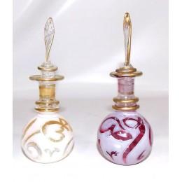 Perfumeros de cristal