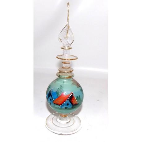 Perfumeros de vidrio