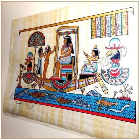 Papiro 40cmX35cm M17
