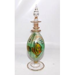 Perfumeros egipcios Pintura Nemo 1
