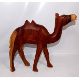 Camello de madera M4